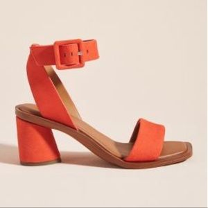 Franco Sarto 'Risa' Sandals